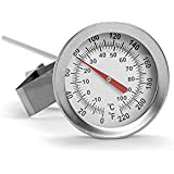 E.C. Kraus Big Daddy Dial Thermometer