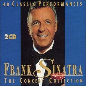 Buy sinatra, frank frank sinatra: concert collection