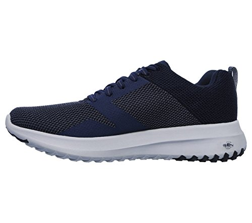 Skechers 55330/NVGY On The Go City 4.0 Chaussures Homme Bleu Gris (Navy/Grey)