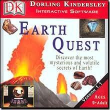 DK Earth Quest 1.1