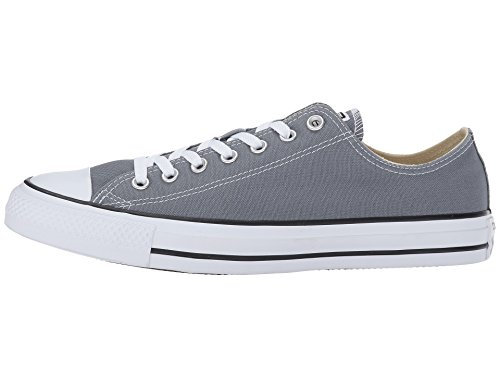 Converse Chuck Taylor All Star Stagionale Colori Bue Unisex Cool Grigio 13,5 B (m) Us Women / 11,5 D (m) Us Men
