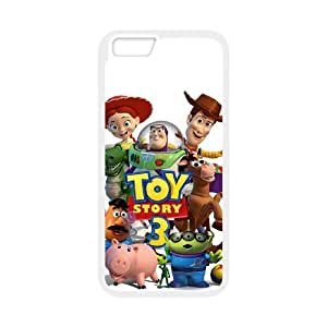 iphone6 plus 5.5 inch phone cases White Toy Story Jessie Buzz Lightyear cell phone cases Beautiful gifts TWQ06685024
