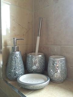 Great Lowes Bathtub Drain Stopper Huge Kitchen Bath Showrooms Nyc Solid Mosaic Bathrooms Design Bathroom Faucets Lowes Young Bathroom Modern Ideas Photos SoftSmall Deep Bathtubs 3pc Modern Mercury Sparkle Mosaic Glass Tile Bathroom Accessory ..