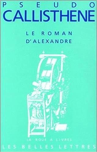 Le Roman D Alexandre La Roue A Livres Amazon Co Uk