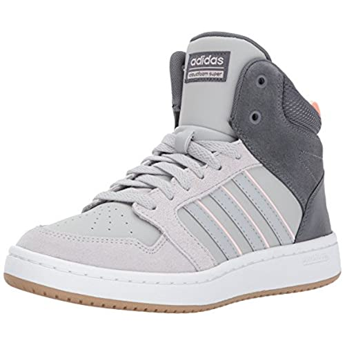 50%OFF adidas NEO Women s CF Superhoops Mid W Basketball-Shoes ... 56cdc0032