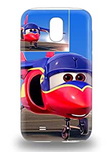 New Fashion 3D PC Case Cover For Galaxy S4 Disney Planes Dusty Aircraft ( Custom Picture iPhone 6, iPhone 6 PLUS, iPhone 5, iPhone 5S, iPhone 5C, iPhone 4, iPhone 4S,Galaxy S6,Galaxy S5,Galaxy S4,Galaxy S3,Note 3,iPad Mini-Mini 2,iPad Air )