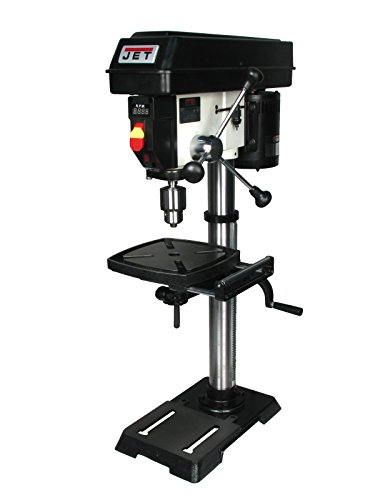 heavy duty drill press - 4