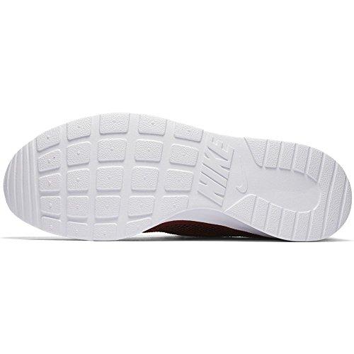 Nike Heren Tanjun Racer Loopschoen Team Rood / Zwart-gym Rood-wit