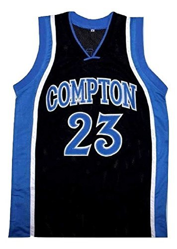 1a23f265233b borizcustoms DeRozan Compton High School Basketball Jersey Stitch All Size  (54)