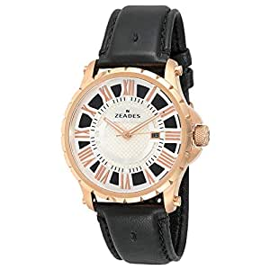 Zeades Monte Carlo Casual Watch For Men Analog Leather - ZWA01243