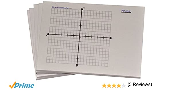 Workbook coordinate plane worksheets that make pictures : Amazon.com : Sticky Note Mini Graph Pads - 5 Count - Graph Paper ...