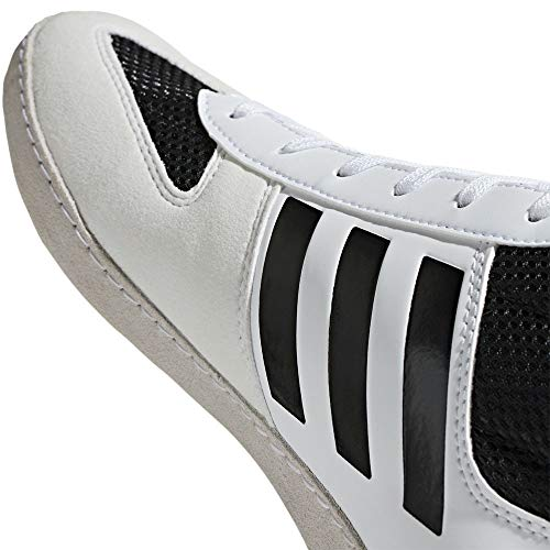 Speed 5 Combat Wrestling Ss19 White Scarpe Adidas 5Rq07q