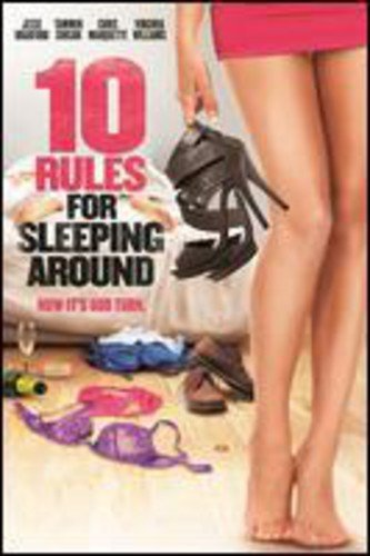 Multiple Rule - 10 Rules for Sleeping Around