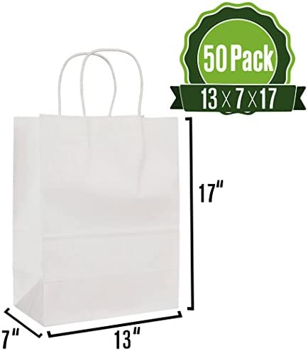 Shopping Packaging Recycled Business Merchandise product image