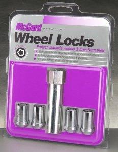 マックガード(McGard)ホイールロックナット(M12×P1.25) 小径【並行輸入品】 B00GZKO532