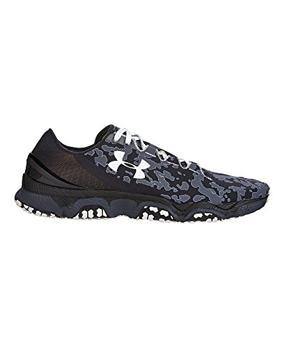 Under Armour Men's UA SpeedForm® XC Trail Running Shoes 8.5 Black