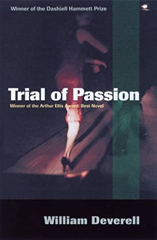 book cover of Trial of Passion