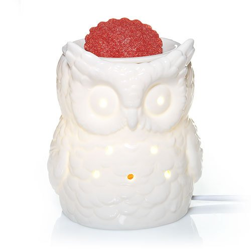 electric candle warmers wax melts - 4