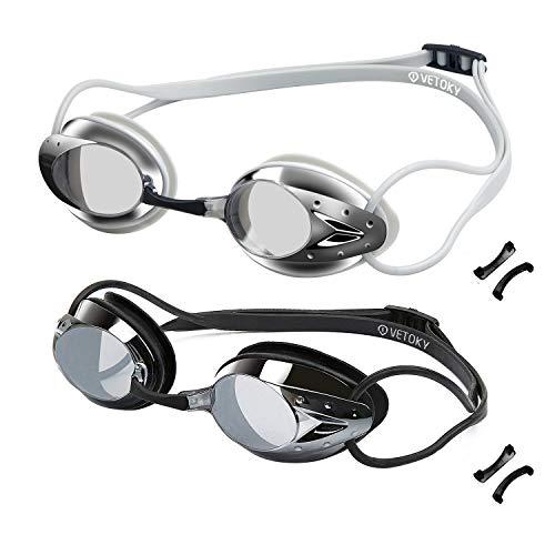 vetoky Swim Goggles Anti