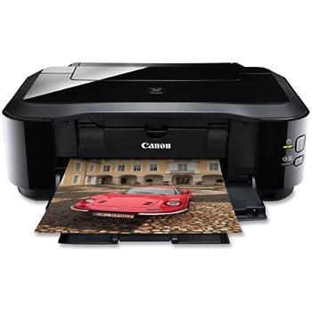 Canon PIXMA iP4820 Printer Update