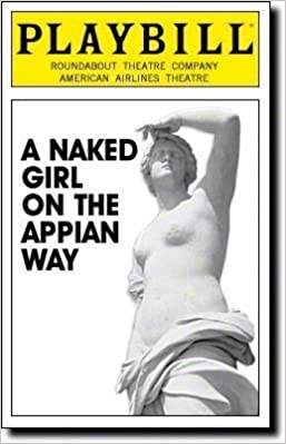 Naked girl on the appian way review