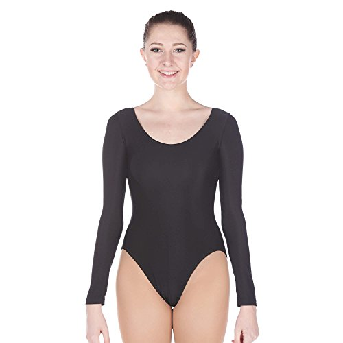 Danzcue Womens Sleeve Ballet Leotard product image