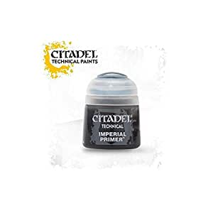 Amazon.com: Citadel paint Imperial Primer by Games Workshop: Toys & Games