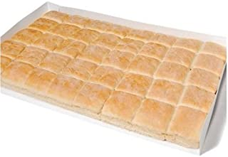 product image for Bridgford Foods White Whole Wheat Buttermilk Biscuit, 1 Ounce -- 120 per case.