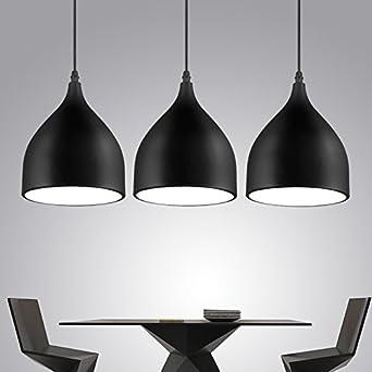 BBSLT Nordic Beleuchtung Kronleuchter Drei Lichter Im Speisesaal Des  Restaurant, Küche Beleuchtung Kronleuchter Lampe Studie