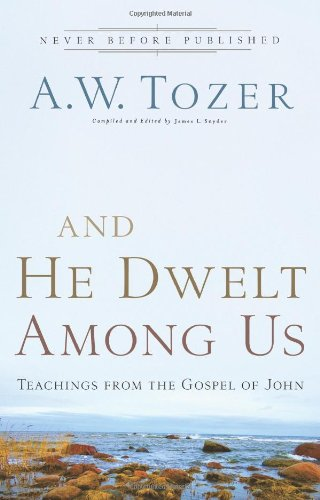 And He Dwelt Among Us: Teachings from the Gospel of John PDF
