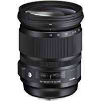 Sigma 24-105mm F4.0 Art DG HSM Lens for Sony