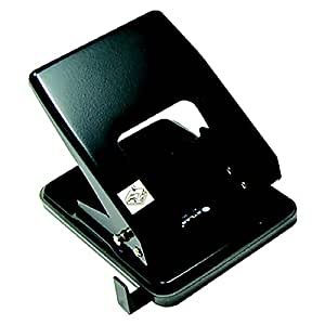 Atlas AS-P40-BE 40 Sheets Paper Punch