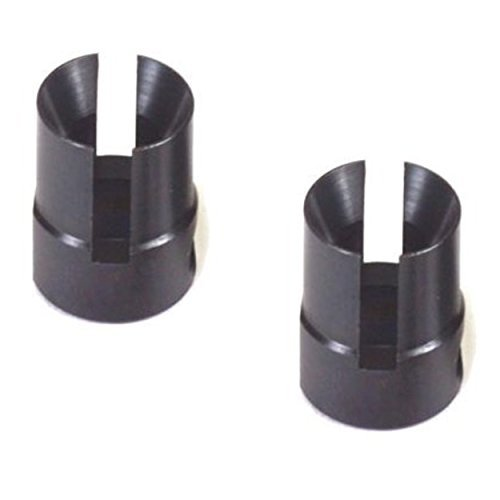 HPI Racing 86083 Cup Joint Savage X, 8 x 19mm, Black (2)