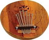 MUSICAL INSTRUMENT - COCONUT KARIMBU