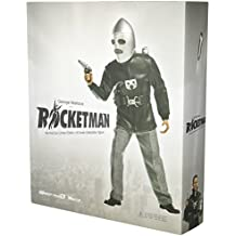 Rocketman 1:6 Scale Action Figure