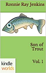 The World of Kurt Vonnegut: Son of Trout (Kindle Worlds Short Story) (Return To Breakfast of Champions Book 1)