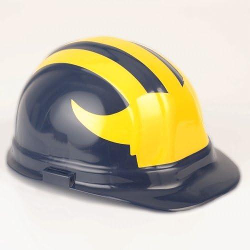 WinCraft NCAA University of Michigan Packaged Hard Hat