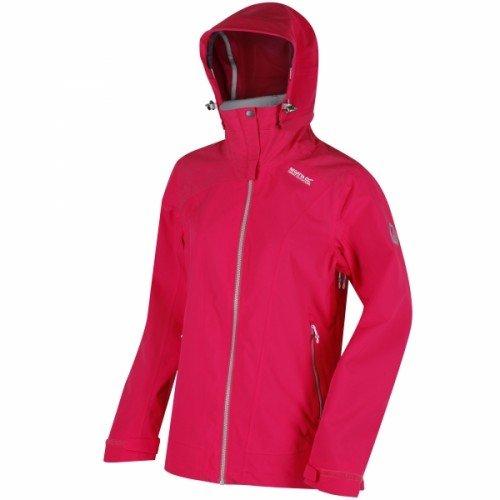 Regatta damen Ladies Oklahoma III Waterproof Breathable Jacket Coat