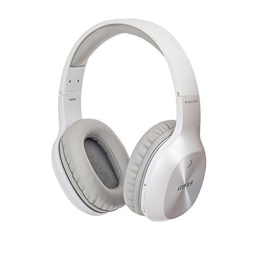 5325c585577 Edifier W800BT Bluetooth Headphones - Over-the-ear Wireless Headphone, 35  Hours Playback