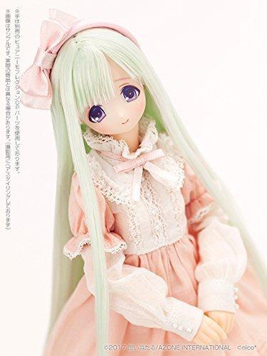 立即购买! Azone International X-☆ cute family Alice'sTeaParty Alice/South Kanihoru × nico Futari Exhibition Commemorative (Azone direct