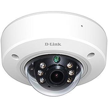 Amazon Com D Link Systems Dcs 6004l Hd Poe Mini Indoor