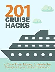 201 Cruise Hacks to make the most of your vacation. Cruises are very unique when compared to most types of travel. There are so many variables to consider. In this ultimate guide to cruising, you'll find the best tips, tricks and hacks to sav...