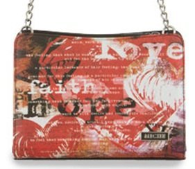 Miche Petite Bag Shell - Hope RED