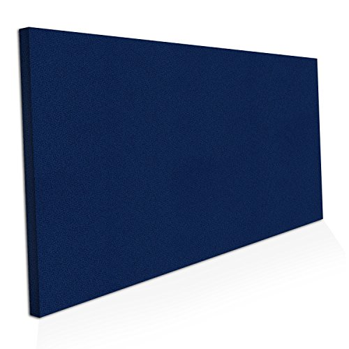 Adw Acoustic Panels 48 X 24 X 2 Rectangle Quick Easy