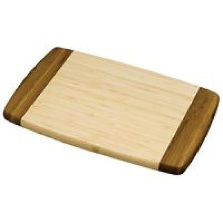 Cut Board Bamboo Serv Me 13x10