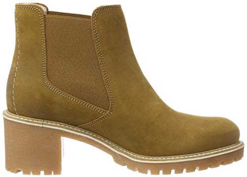 Brown 25447 Chelsea Boots 440 noce Tamaris 21 HFqqI