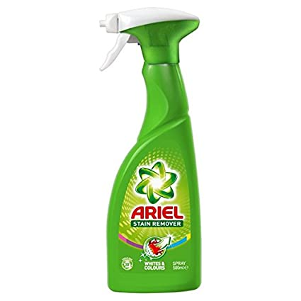 Ariel Quitamanchas 500ml spray