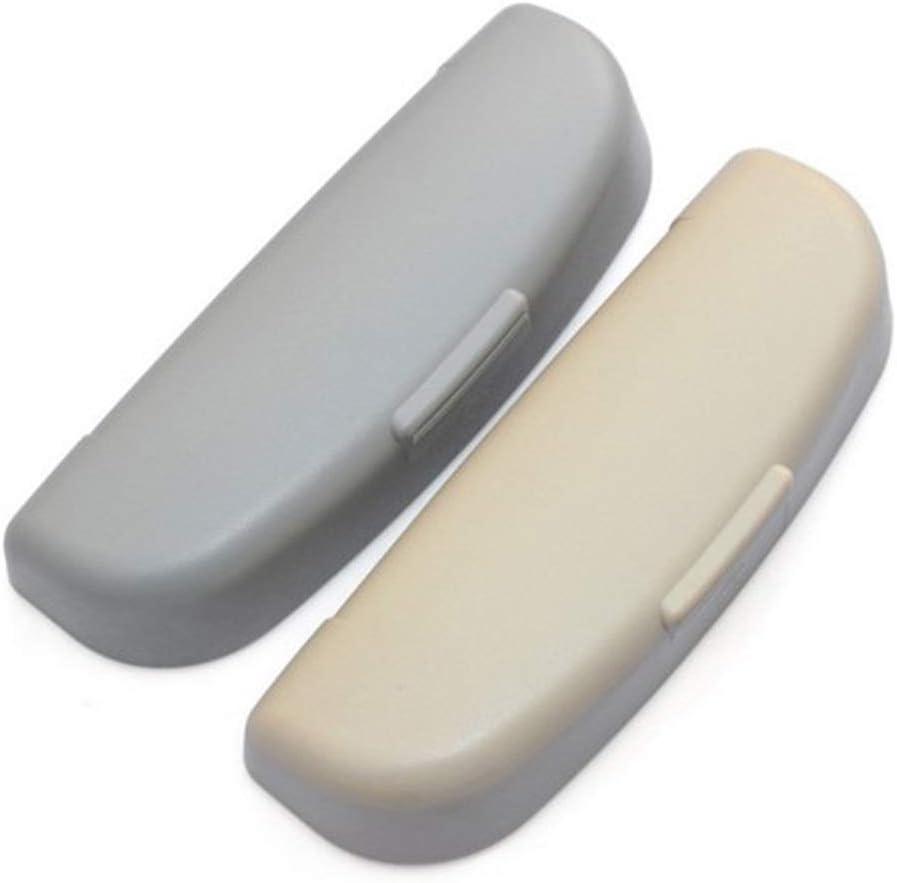 Caja de Almacenamiento de Gafas de Coche, para Chevrolet Trax Aveo Lova Sail Epica Captiva Volt Camaro Cobalt Car Styling