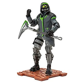 Fortnite Solo Mode Core Figure Pack, Archetype