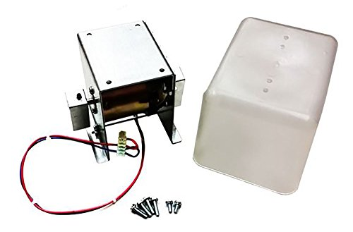 Stern Pinball Shaker Motor Kit - (Rev C) - for SPIKE System by Stern Pinball